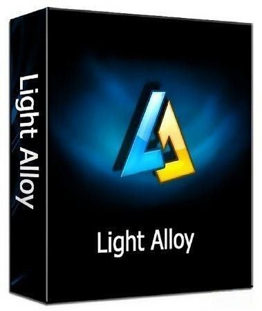 Light Alloy 4.10.1 Build 3251 Final Portable/RePack by D!akov