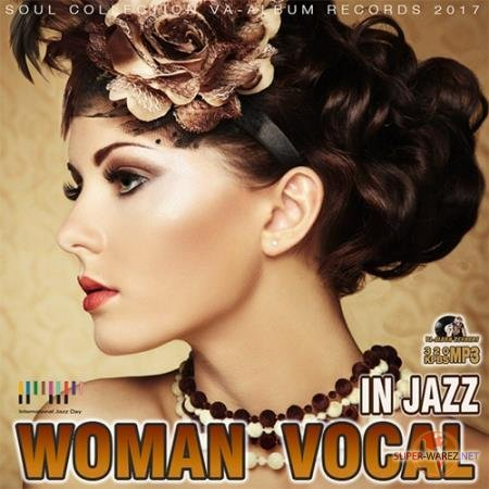 Woman Vocal In Jazz (2017) MP3