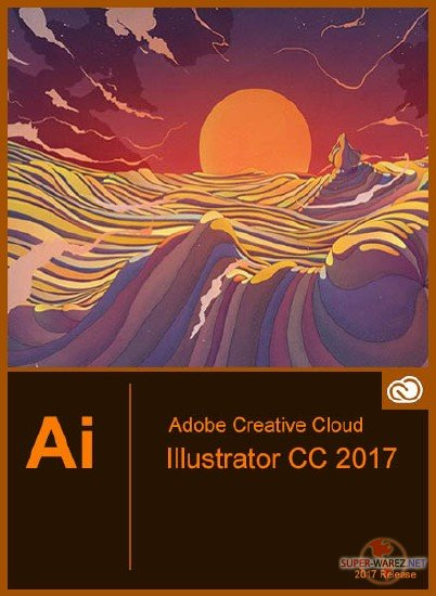 Adobe Illustrator CC 2017 v.21.1.0 Update 3 by m0nkrus