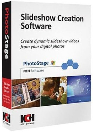 PhotoStage Slideshow Producer Professional 4.09 Portable Ml/Rus/2017