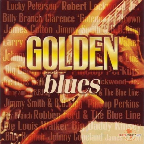 Golden Blues (2005) MP3