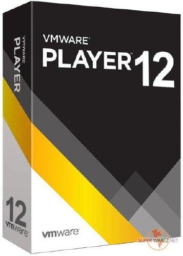 VMware Workstation Player 12.5.6 Build 5528349 Commercial