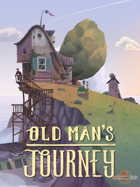 Old Man's Journey (2017/RUS/ENG/MULTi27/RePack от R.G. Механики)