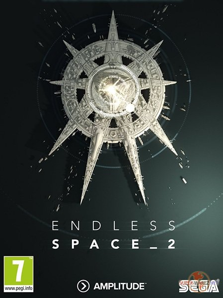 Endless Space 2 (2017/RUS/ENG/MULTi10/RePack от FitGirl)