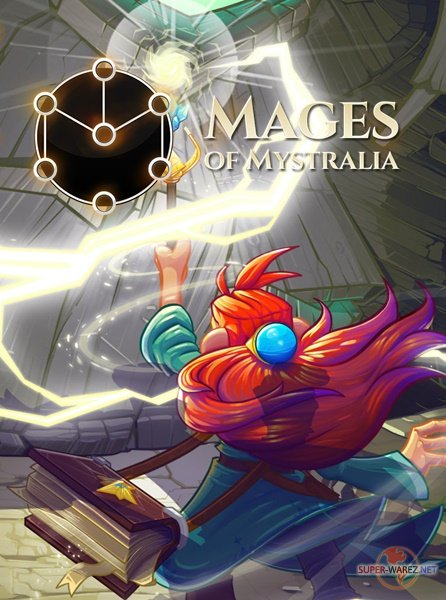Mages of Mystralia (2017/RUS/ENG/MULTi7/RePack от FitGirl)