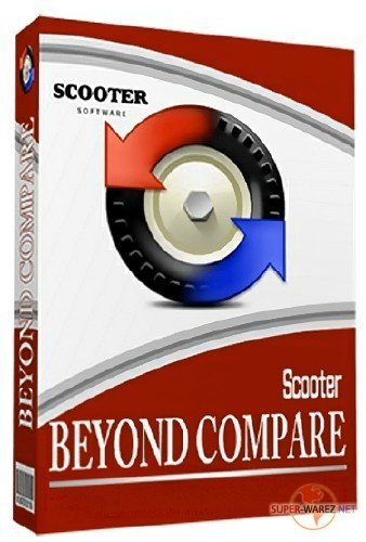 Scooter Beyond Compare 4.2.2 Build 22384