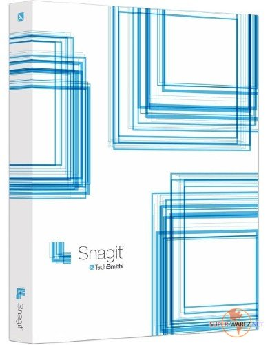 TechSmith Snagit 13.1.3 Build 7993