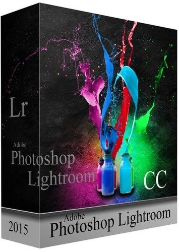 Adobe Photoshop Lightroom CC 2015.10.1 /6.10.1/ RePack by D!akov [x64]