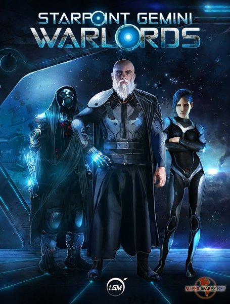 Starpoint Gemini: Warlords (2017/ENG/RePack от FitGirl)