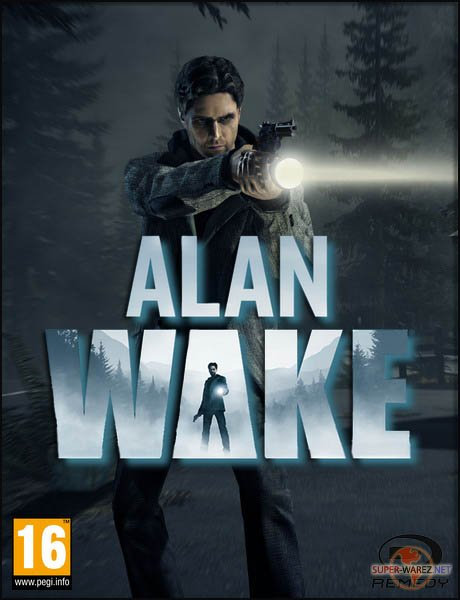 Alan Wake. Collector's Edition (2012/RUS/ENG/RePack by Other s)