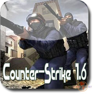 Counter-Strike 1.6 Protector Build 2017 (2017/RUS)