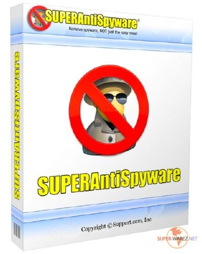SUPERAntiSpyware Professional 6.0.1244 Final
