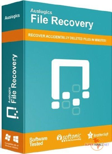 Auslogics File Recovery 7.1.4.0 Final