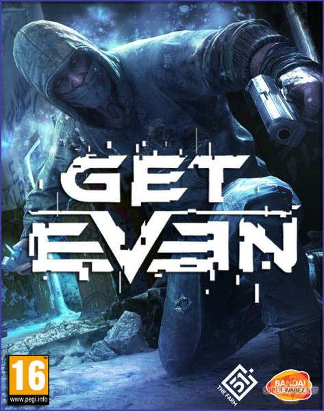 Get Even (2017/RUS/ENG/RePack by =nemos=)