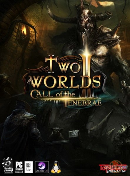 Two Worlds 2: Call of the Tenebrae (2017/ENG/RePack от FitGirl)