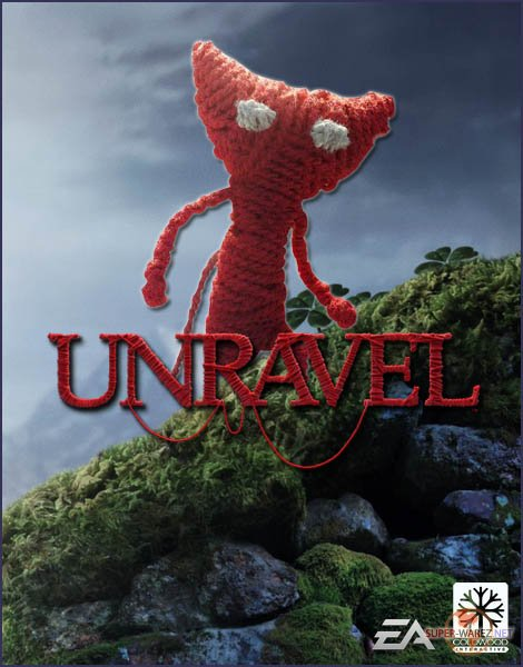 Unravel (2016/ENG/RePack by XLASER)