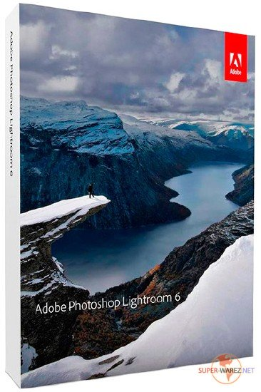 Adobe Photoshop Lightroom СС 2015 6.12 RePack by KpoJIuK