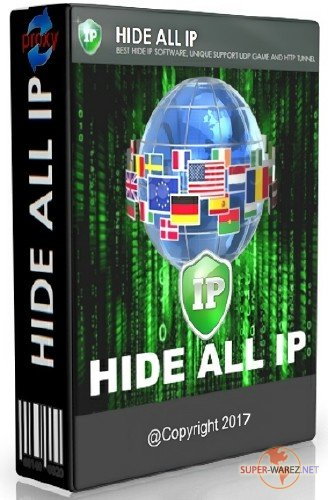 Hide ALL IP 2017.07.09.170709 + Portable