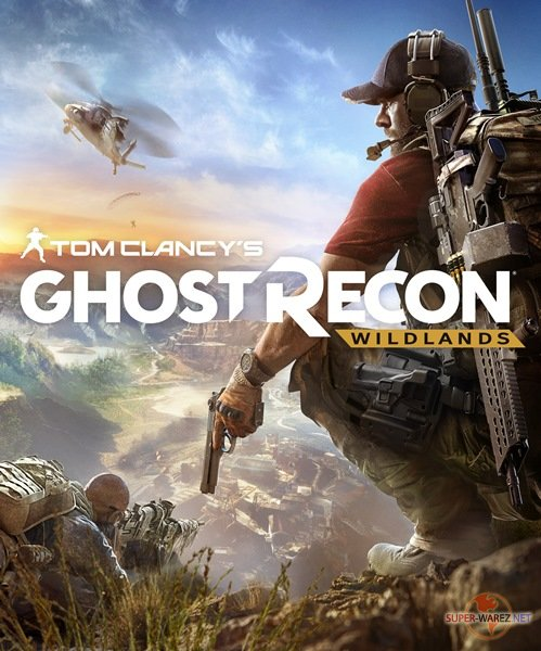 Tom Clancy's Ghost Recon Wildlands (2017/RUS/ENG/MULTi13/RePack)