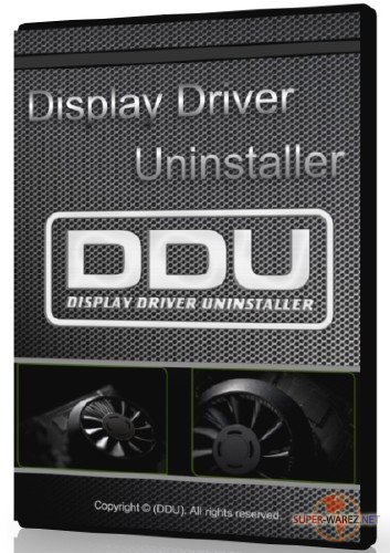 Display Driver Uninstaller 17.0.7.2 Final Portable