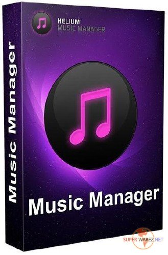 Helium Music Manager 12.4 Build 14710 Premium Edition