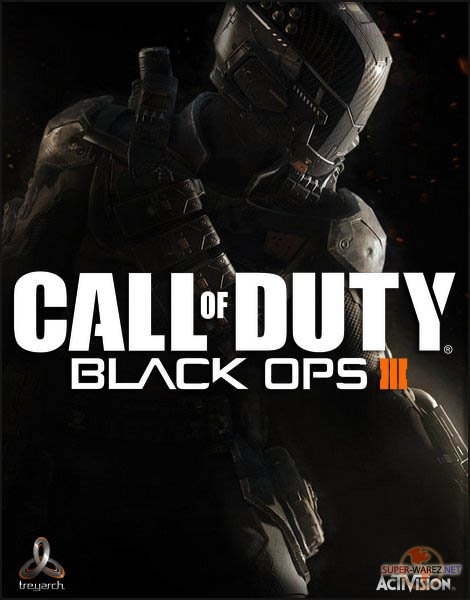 Call of Duty: Black Ops 3 Digital Deluxe Edition (2017/RUS/ENG/RePack by =nemos=)