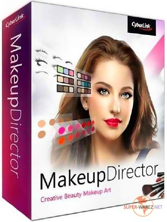 CyberLink MakeupDirector Deluxe 2.0.1827.62005 Rus/ML Portable by Maverick