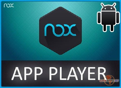 Nox App Player 5.0.0.1