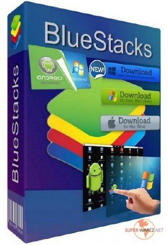 BlueStacks 3.7.36.1601