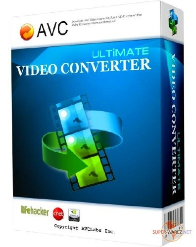 Any Video Converter Ultimate 6.1.8