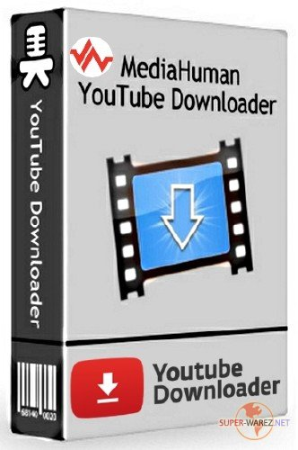 MediaHuman YouTube Downloader 3.9.8.15 (2908)
