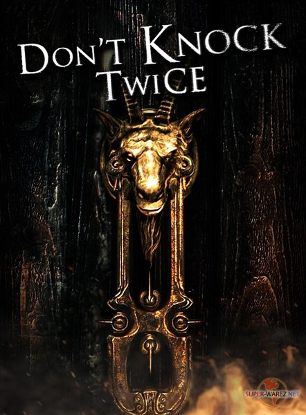 Don't Knock Twice (2017/RUS/ENG/MULTi9/RePack от FitGirl)
