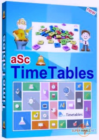 aSc Time Tables 2018.3.4 (Ml/Rus)