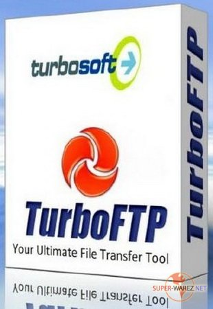 TurboFTP 6.80 Build 1081 (ML/RUS/2017) Portable