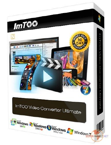 ImTOO Video Converter Ultimate 7.8.21 Build 20170920 Final + Rus