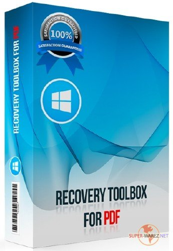 Recovery Toolbox for PDF 2.7.15.0