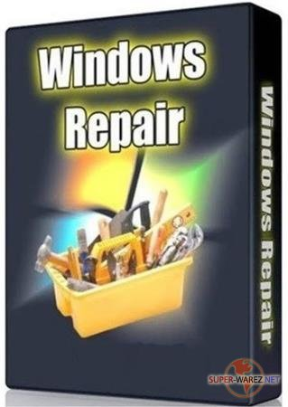 Windows Repair Free 4.0.7 + Portable