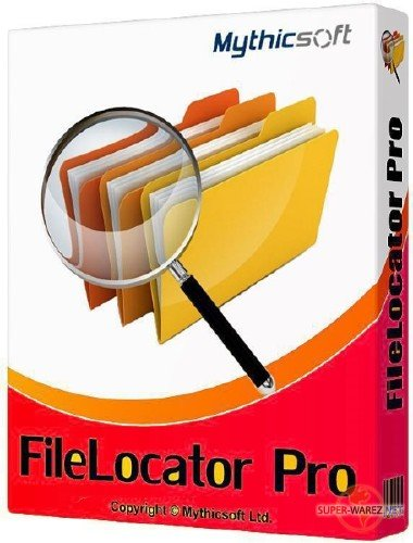 Mythicsoft FileLocator Pro 8.2.2744