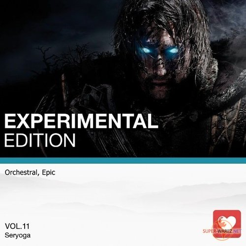 I Love Music! - Experimental Edition Vol.11 (2017)