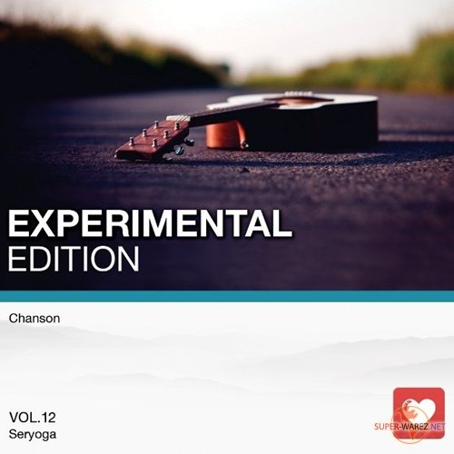 I Love Music! - Experimental Edition Vol.12 (2017)