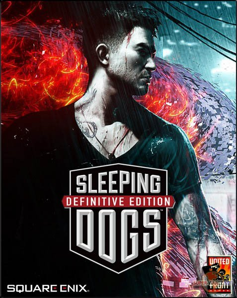 Sleeping Dogs: Definitive Edition (2014/RUS/ENG/RePack)