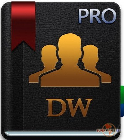 DW Contacts & Phone & Dialer Pro 3.0.6.0 [Android]