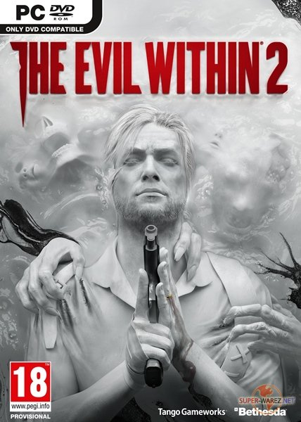 The Evil Within 2 (2017/RUS/ENG/RePack от VickNet)