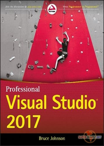 Bruce Johnson - Professional Visual Studio 2017
