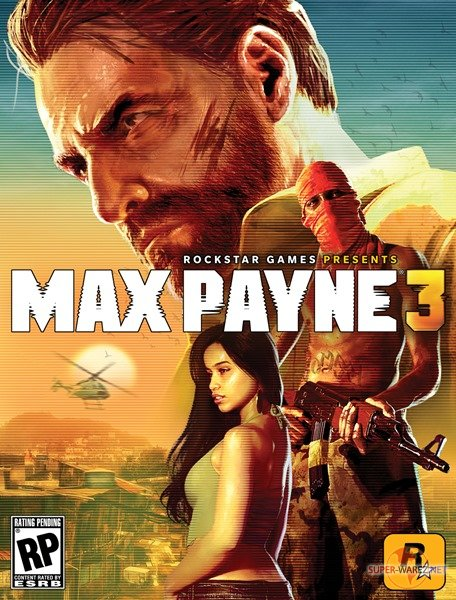 Max Payne 3: Complete Edition (2012/RUS/ENG/MULTi/RePack от xatab)