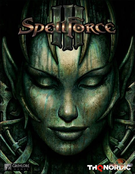 Spellforce 3 (2017/RUS/ENG/MULTI/RePack)