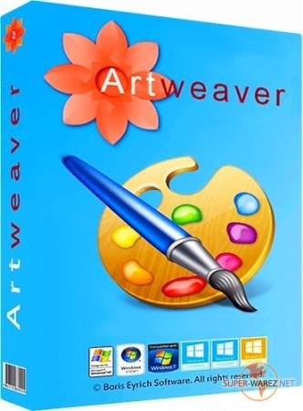 Artweaver Plus 6.0.7.14622 Repack/Portable by elchupacabra
