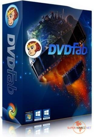 DVDFab 10.0.7.4 RePack/Portable by elchupacabra