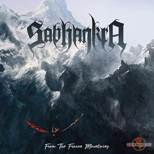 Sabhankra - From the Frozen Mountains (2018)