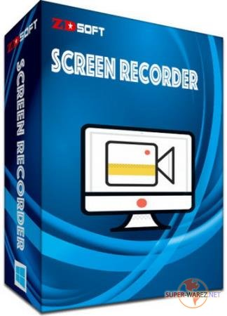 ZD Soft Screen Recorder 11.1.5 + Rus